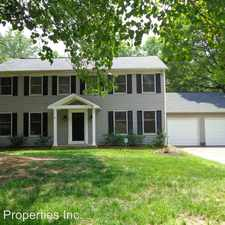 Rental info for 6710 Rollingridge Drive in the Charlotte area