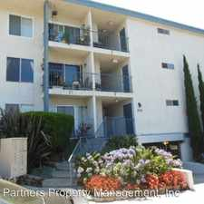 Rental info for 1209 Hueneme St #3 - Hueneme in the Morena area