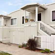 Rental info for 2936 Mabel Street - 2936 Mabel Street in the 94702 area
