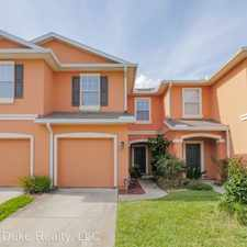 Rental info for 1825 Biscayne Bay Circle in the Turtle Creek area