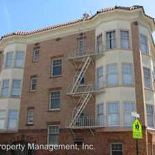 Rental info for 3250 Webster St #15 in the Union Street area