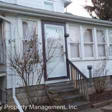 Rental info for 840-2 Old Boalsburg Road in the State College area