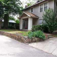 Rental info for 809-39th Place South #1 in the 35222 area