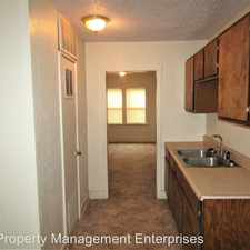 Rental info for 2312 NW 12th St