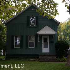 Rental info for 4306 W 143rd St in the Cleveland area