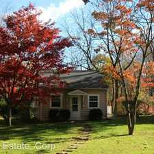 Rental info for 123 Armonk Rd - Cottage