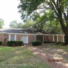 Rental info for 5350 Prieto Dr. in the West Pensacola area
