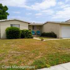 Rental info for 2230 Fanwood Ave in the Los Altos area