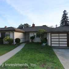 Rental info for 4627 Belfast Ave in the Redwood Heights area