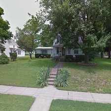Rental info for Single Family Home Home in Marshall for For Sale By Owner