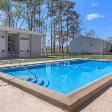 Rental info for Canopy Creek in the Jacksonville area