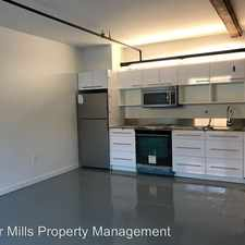 Rental info for 520 Commerce 520 Commerce