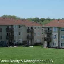 Rental info for 10526 Fort Plaza in the 68134 area