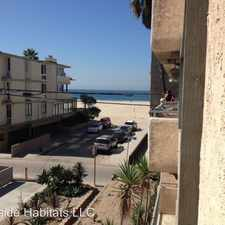 Rental info for 17 Northstar Street #102 in the Marina del Rey area