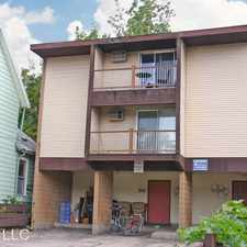 Rental info for 911 E. Johnson St. #6 in the Madison area