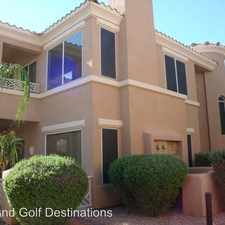 Rental info for 3800 S Cantabria Circle #1091