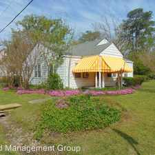 Rental info for 437 Hicks Avenue in the Norfolk area