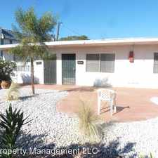 Rental info for 342 S. Water St #5 in the Townsite area