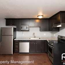Rental info for 720 N Wall St