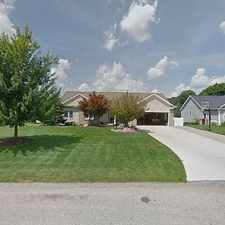 Rental info for Single Family Home Home in Hudsonville for For Sale By Owner