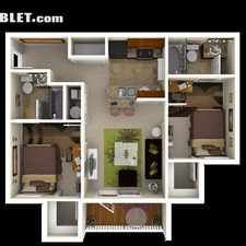 Rental info for Two Bedroom In Jackson County