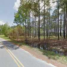 Rental info for Single Family Home Home in Homerville for For Sale By Owner