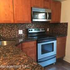 Rental info for 1810 East Thayer in the Port Richmond area