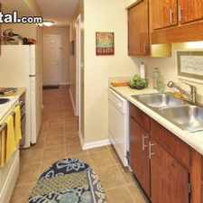 Rental info for $1025 2 bedroom Townhouse in Wake (Raleigh) Raleigh in the Raleigh area