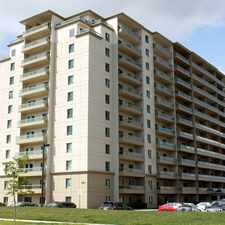 Rental info for Fallowfield Towers IV - The Hawthorne Apartment for Rent in the Kitchener area