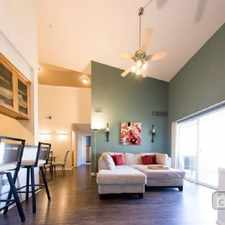 Rental info for $3000 2 bedroom Townhouse in Aurora Mission Viejo in the Aurora area