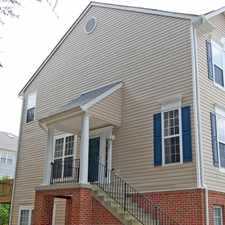 Rental info for $3300 2 bedroom Townhouse in Anne Arundel County Odenton