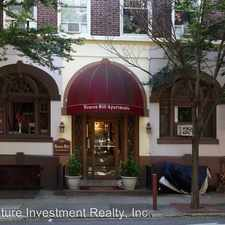 Rental info for 1330 Pine Street in the Philadelphia area