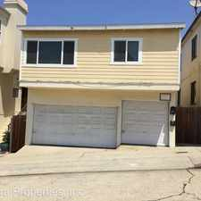 Rental info for 139 29th Street in the 90266 area