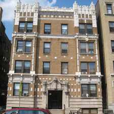 Rental info for 64 Glenwood Avenue # 203 in the McGinley Square area