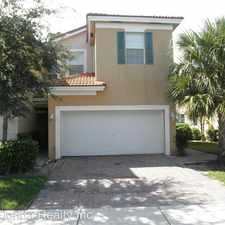 Rental info for 987 Pipers Cay Drive