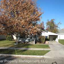 Rental info for 307 21st Ave S. in the Nampa area