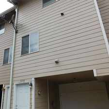 Rental info for 2234 Maplewood Dr S