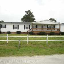 Rental info for 213 S Winchester Ln