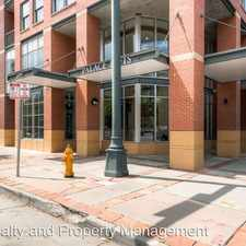 Rental info for 1499 Blake St #8J in the Auraria area
