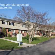 Rental info for 60 Linwood Ave