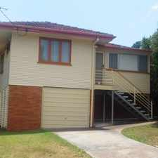 Rental info for Lovely Three Bedroom Home- UNDER APPLICATION