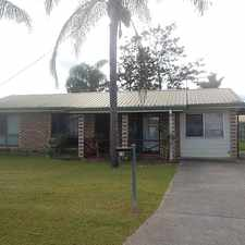 Rental info for Great Three Bedroom Home in the Brisbane area