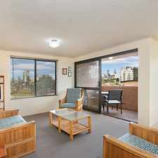 Rental info for On the hill overlooking Rainbow Bay in the Coolangatta area