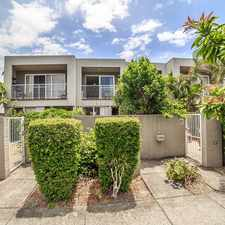 Rental info for Townhouse With River Views & Close To The Beach in the Surfers Paradise area