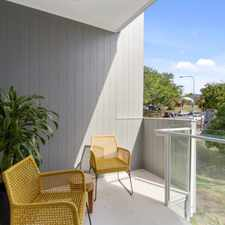 Rental info for BOUTIQUE TOWNHOUSE IN PRIME LOCATION in the Gold Coast area