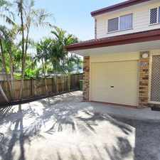 Rental info for Townhouse located in central location in the Sunshine Coast area