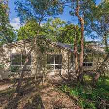 Rental info for 3 Bedroom Home - Prime Location in the Noosaville area