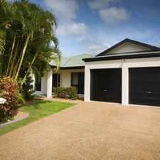 Rental info for Fresh As A Daisy In Greenwood Estate in the Townsville area