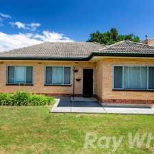 Rental info for Plenty of room for the kids! in the Campbelltown area
