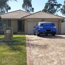 Rental info for 4 BEDROOM HOME IN POPULAR LOCATION CLOSE TO ALL AMENITIES in the Flinders area
